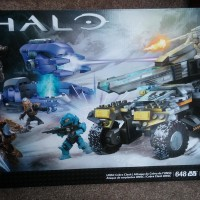 Mega Bloks Halo Cobra Clash Summer 2016 Set Released!