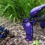Halo Mega Bloks Versus: Covenant Locust Attack Review 96965