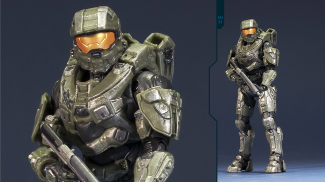 Mcfarlane Toys 2012 Halo 4