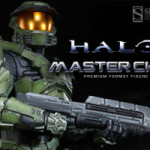 Sideshow Collectibles Master Chief Premium Format Pre-Order Date