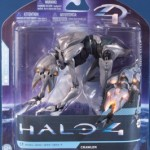 Halo 4 Series 1 Wave 2 Figures Released Individually by McFarlane!