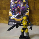 Halo Mega Bloks Hero Packs Series 6 Blind Bags Figures Released!