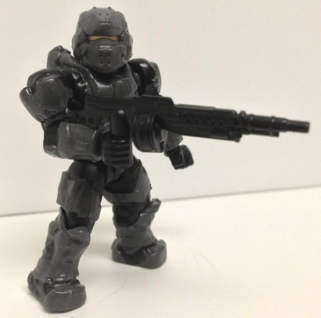 Halo 4 Unsc Guns Halo 4 Light Machine Gun