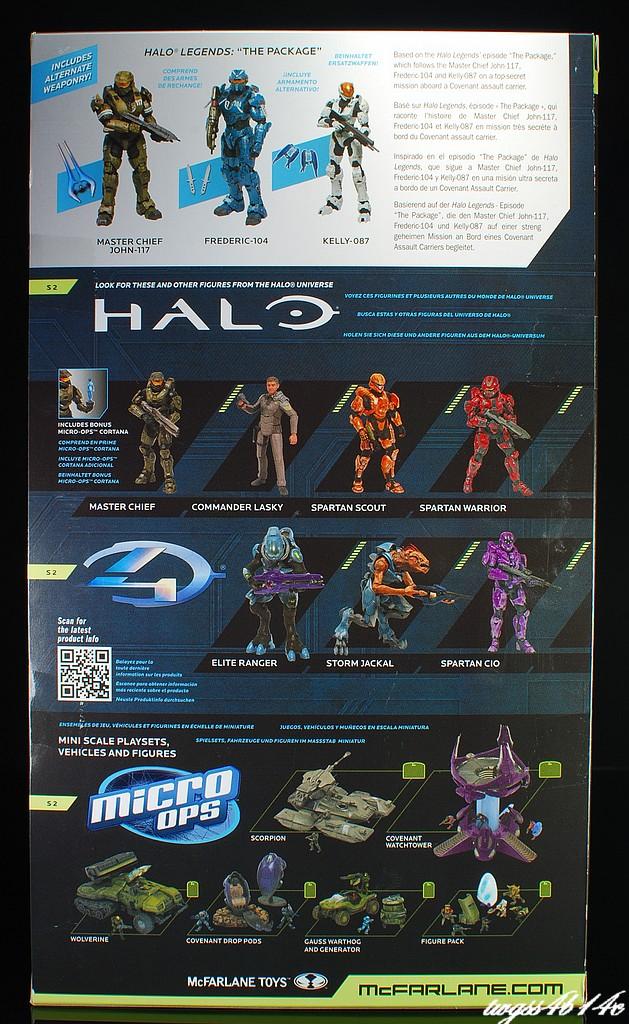 Mcfarlane Toys 2013 Halo