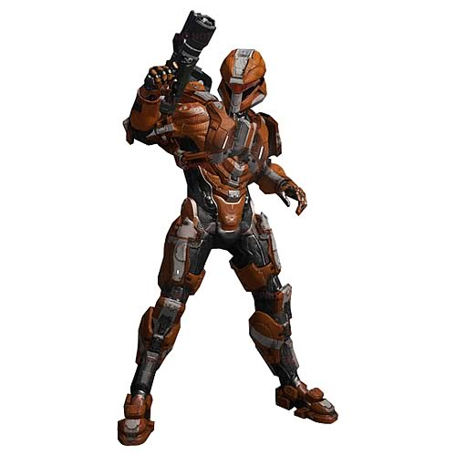 Mcfarlane Toys Halo 4 Series 2