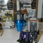 Summer 2013 Halo Mega Bloks Storm Elite and Watcher Weapons Packs!