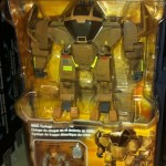 Halo Mega Bloks Desert Strike Cyclops 97007 Packaged Released