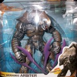 Halo Wars Arbiter Ripa Moramee Halo Series 8 Action Figure McFarlane Toys