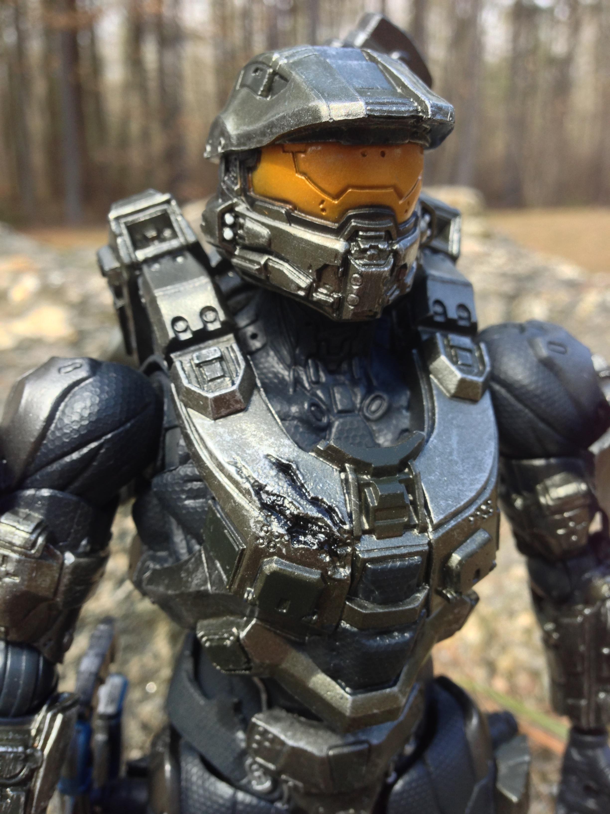 Mcfarlane Toys Halo 4 5′