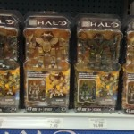 Halo Mega Bloks 2013 Cyclops Sets FINALLY Released in America!