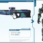 McFarlane Halo 4 Series 2 Steel/ Green Spartan CIO Figure Revealed!