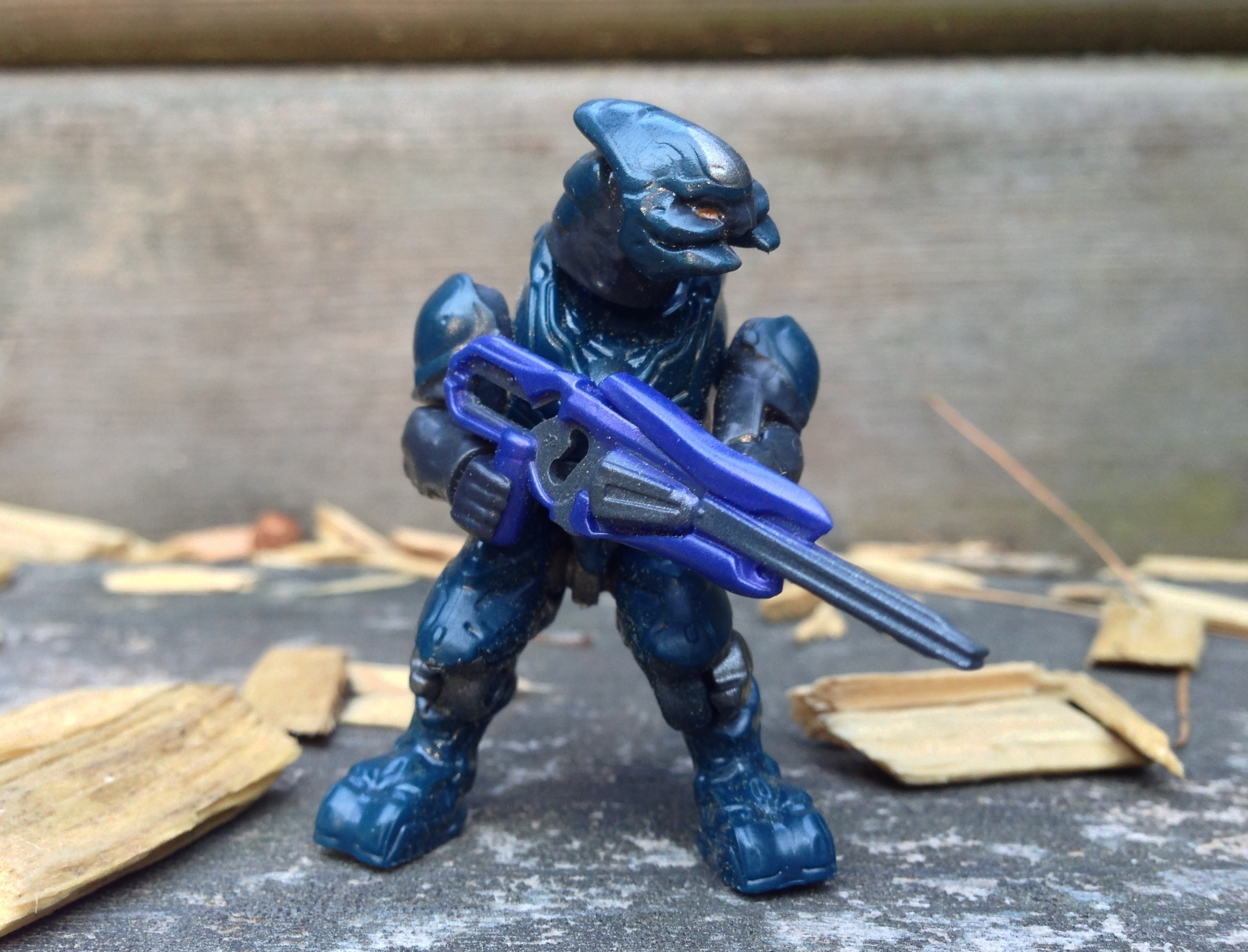 Mega Bloks Halo COVENANT WEAPONS Pack/&FORERUNNER  WEAPONS PACK II 97076 97360