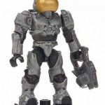 CODE NUMBER LIST: Halo Mega Bloks Series 7 Mystery Packs Blind Bags