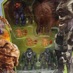 Halo Mega Bloks Flood Hunters 97160 Set Released!