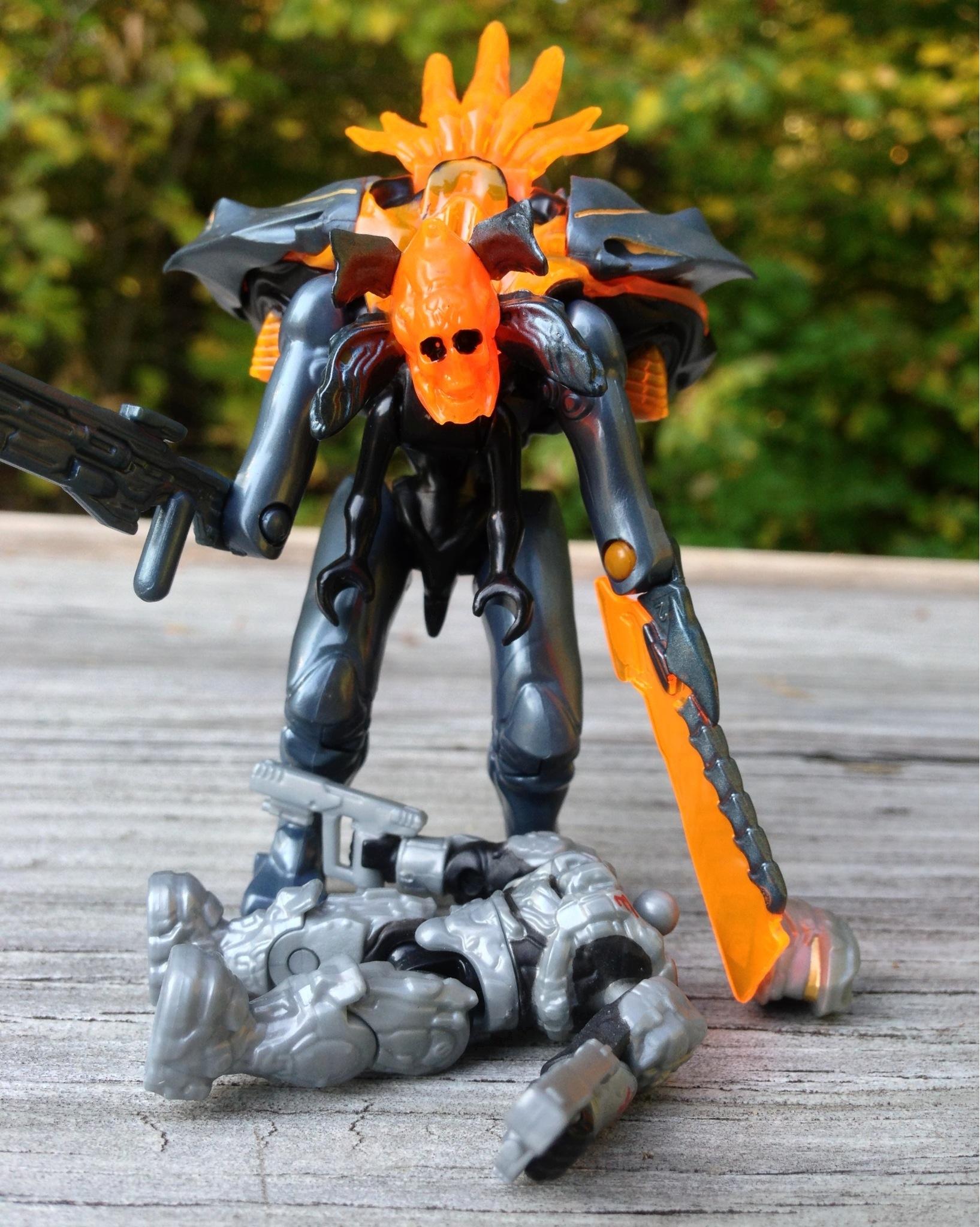 Zabawki konstrukcyjne MEGA Blocks Halo Mega Bloks Set #97134