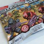 CODE NUMBER LIST: Halo Mega Bloks Series 8 Codes 2014 Mystery Packs