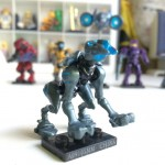 2014 Halo Mega Bloks Series 8 Figures Blind Bags Released! 96978