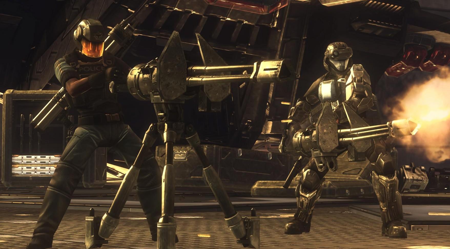 MEGA Brands Poll for Future Halo Mega Bloks Figures Theme! - Halo