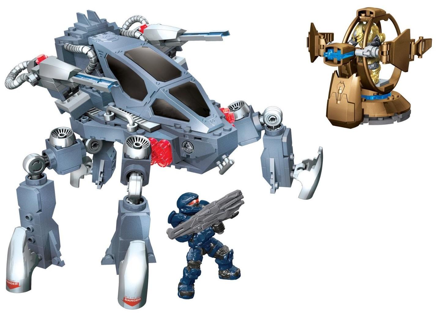 Halo-Mega-Bloks-Quad-Walker-97263-UNSC-O
