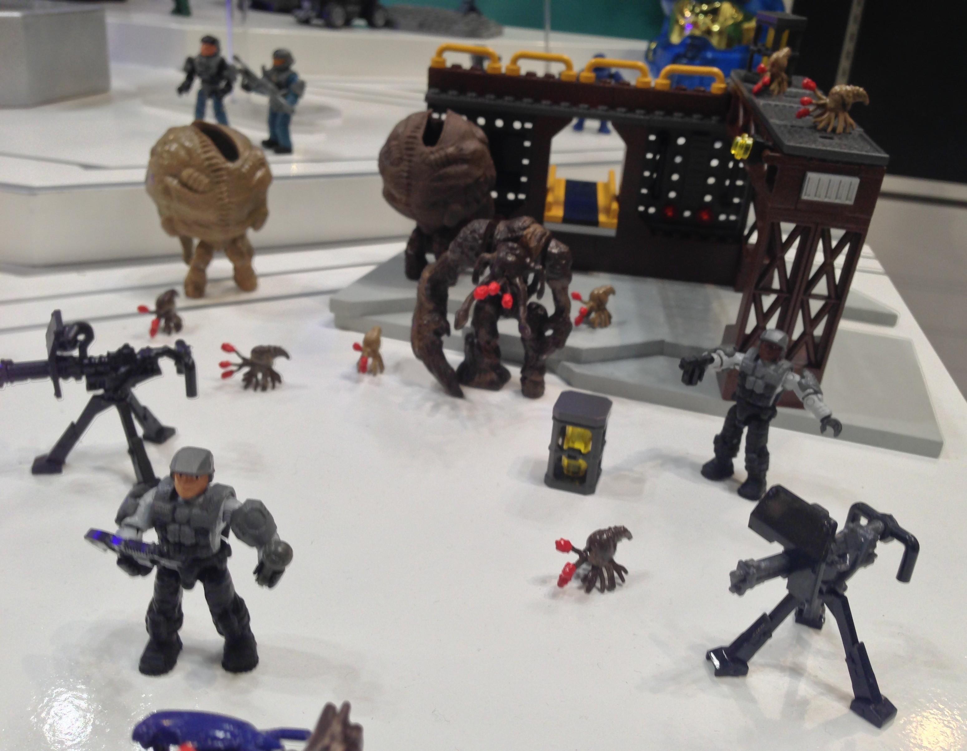 Halo Flood Toys 68