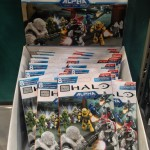 Halo Mega Bloks Alpha Series 10 Figures Summer 2014 Photos!