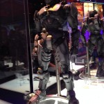 Halo 2 Master Chief Play Arts Kai Figure Revealed at E3 2014!