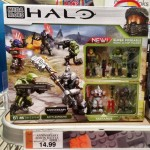 Halo Mega Bloks Anniversary Battleground 97519 Released!