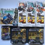 Mega Halo Mega Bloks Prize Pack Giveaway Contest!