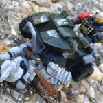Halo Mega Bloks Mongoose & Emile Review & Photos