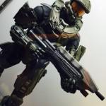 NYCC 2014 McFarlane Toys NECA Kotobukiya Halo Photos Report!