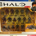 Halo Mega Bloks Ultimate Battle Collector Pack 97390 Released!