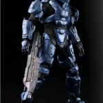 ThreeA Toys Halo Spartan Gabriel Thorne 1/6 Figure Up for Order!