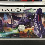 Halo Mega Bloks Covenant Scarab Released & Photos!