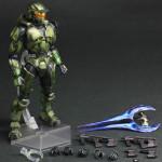 Play Arts Kai Halo 2 Anniversary Master Chief Figure Pre-Order!