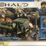 Halo Mega Bloks Covenant Drone Outbreak Released! Jorge!