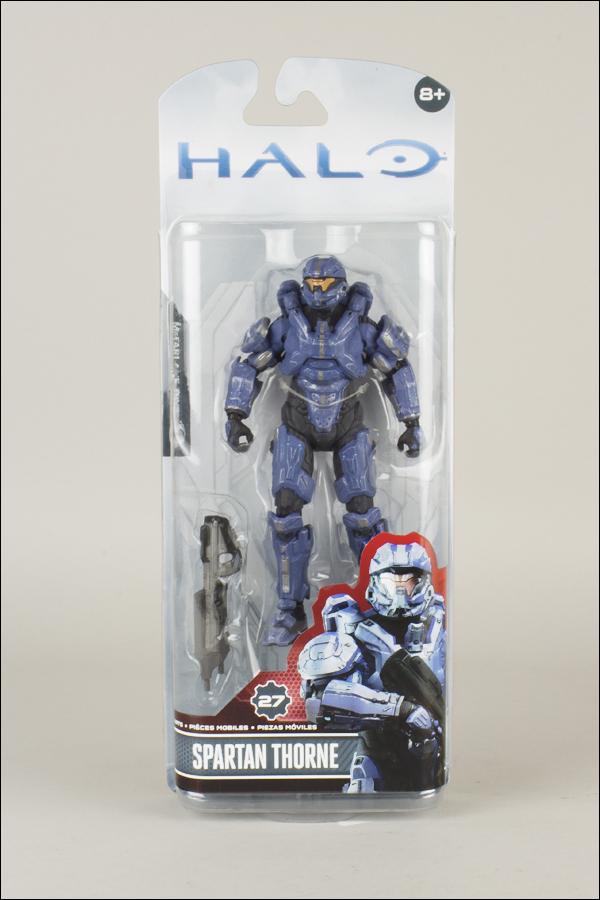Mcfarlane Halo 4 Series 3