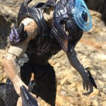McFarlane Halo 4 Jul 'Mdama Figure Review & Photos!