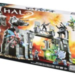 Halo Mega Bloks UNSC Firebase Released & Up for Order!