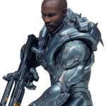 Exclusive Halo 5 Unhelmeted Locke Figure Up for Order!