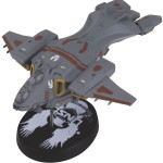 Gamestop Exclusive Halo Grey Pelican Replica Up for Order!