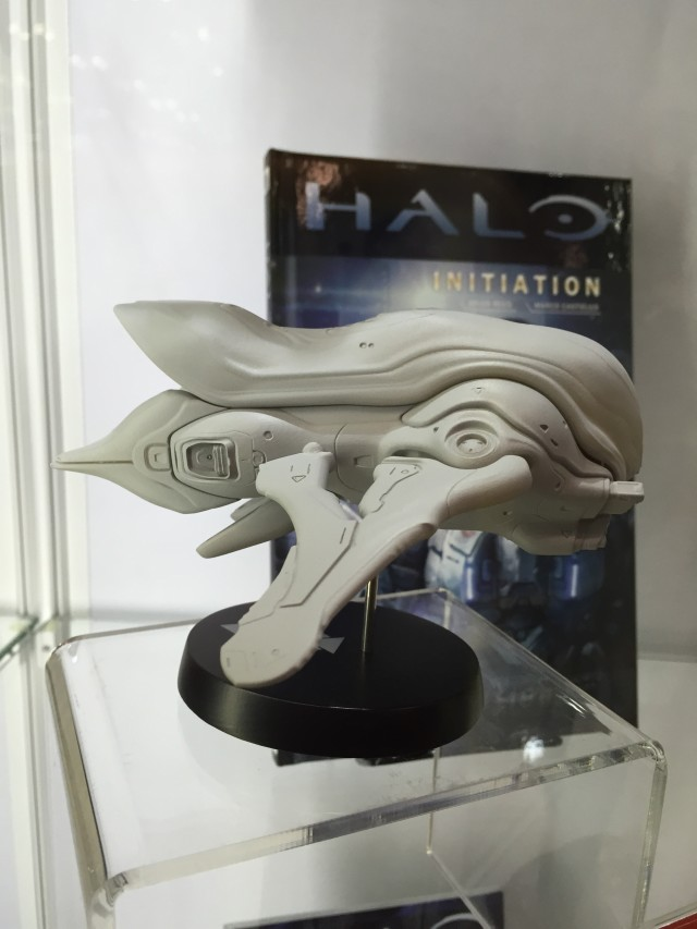 Halo 5 Covenant Banshee Ship Replica Prototype