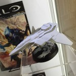 NYCC 2015: Halo 5 Vehicle Replicas! Prowler! Banshee!