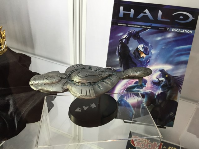 Dark Horse Halo Truth & Reconciliation Ship Replica