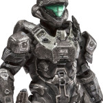 McFarlane Halo 5 Series 2 Figures Hi-Res Photos! Buck!