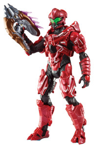 Toy-Fair-2015-Mattel-Halo-Helioskrill-Spartan-Figure