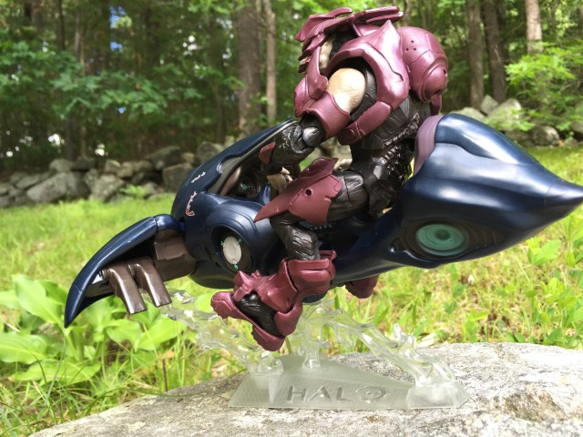 Covenant Ghost Mattel Halo Collectors Line Vehicle