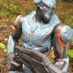 Mattel Halo Promethean Soldier 12″ Figure Review
