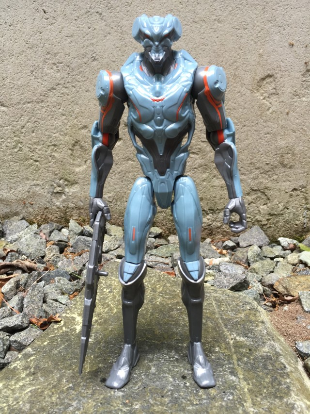 Promethean Soldier 12 Inch Figure Mattel Halo 5
