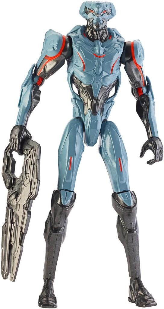 Mattel Halo Forerunner Figure 12 Inch