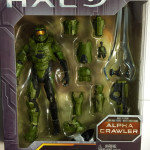 Mattel Halo 6″ Figures Series 1 Up for Order on Amazon!